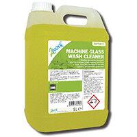 2Work Glasswash Machine Cleaner 5 Litre 328