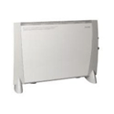 2Kw Convector Heater White