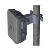 Cisco 1520 Series Strand Mount Kit with C clamp - Pole mount kit - for Aironet 1532I