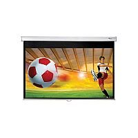 Optoma DS-3084PWC Projection screen 84 in (213 cm) 4:3 Matte White