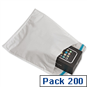 protective envelopes pack 200
