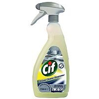 Cif Professional Power Cleaner and Degreaser 750ml