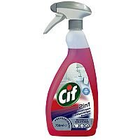 Cif Professional Washroom Cleaner 750ml