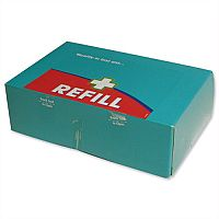 Wallace Cameron BS8599-1 Small First Aid Kit Refill