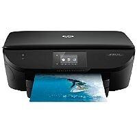 HP Envy 5640 e-All-in-One Wireless HP ePrint Inkjet Printer