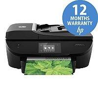 HP Officejet 5740 e-All-in-One 4 in 1 Inkjet Printer WiFi LAN Duplex