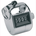 RelX Hand Tally Click Counter 4 Digit