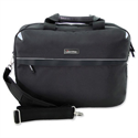 Laptop Bag Top Load Rigid Nylon Black Lightpak