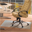 Ecotex Chair Mat Translucent W1200xD1500m