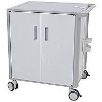 Ergotron StyleView Fg SV Transfer Cart
