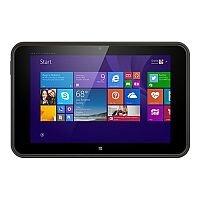 "HP Pro 10 EE G1 10.1"" Tablet Atom Z3735F Windows 8.1 Pro 32-bit 2 GB RAM 32 GB SSD"