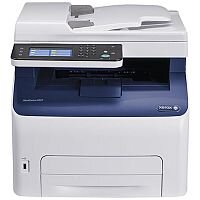 Xerox WorkCentre 6027V_NI All-In One Multifunction Colour Laser Printer