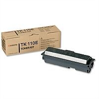 Kyocera TK 110 Black Toner Cartridge
