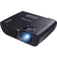 PJD5155 SVGA Projector (800x600), 3300 lumens, 20,000:1 Contrast, Curved Design