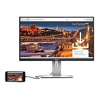 Dell UltraSharp U2515H LED monitor 25""