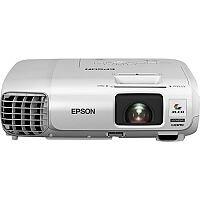 Epson EB-W29 LCD WXGA 1280 x 800 3000 Lumens Multimedia Projector