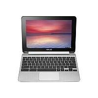 """ASUS Chromebook Flip 10.1"""" C100PA FS0002 Cortex-A17 RK3288C 4 GB RAM 16 GB Chrome OS"""