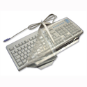 Till Cover Protective Transparent Cover For Till Keyboard Inpace MA001