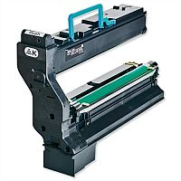 Konica Minolta 1710582-001 Black Laser Toner