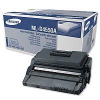 Samsung ML-D4550A Black Laser Toner