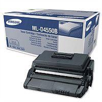 Samsung ML-D4550B Black Toner Cartridge High Capacity