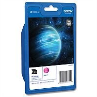 Brother LC1280XLM Magenta High Yield Ink Cartridge