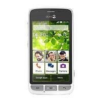 Doro Liberto 820 Mini White 3G GSM Smartphone