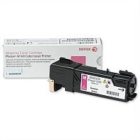 Xerox Laser Toner Cartridge Page Life 2000 Magenta Ref 106R01478