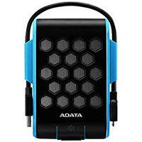 ADATA HD720 External Hard Drive 2 TB USB 3.0 Blue