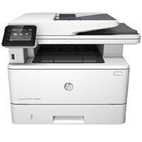 HP LaserJet Pro MFP M426fdw Mono Laser Multifunction Printer