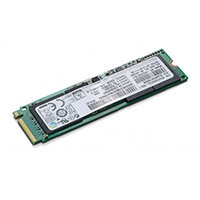 Lenovo - Solid state drive - 512 GB - M.2 - PCI Express 3.0 - for ThinkStation P310; P410 (tower); P500; P700; P900