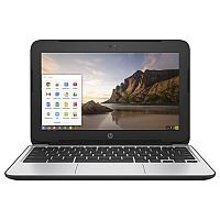 "HP Chromebook 11 G4 Intel Celeron N2840  4 GB DDR3L  16 GB eMMC SSD  11.6"" WLED Chrome OS"