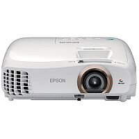 Epson EH-TW5350 Home Cinema Projector Full HD 1080p 16:9 Full HD 3D 2,200 lumen