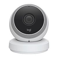 Logi Circle Network Surveillance Camera