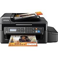 Epson EcoTank ET-4500 All in One Inkjet Printer Wireless