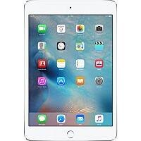 Apple iPad mini 4 Wi-Fi & Cellular 64GB Silver