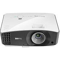 BenQ MX704 DLP XGA 1024 x 768 4000 ANSI Lumens 3D Multimedia Projector