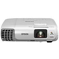 Epson EB-945H LCD XGA 1024x768 Projector Silver 3539837