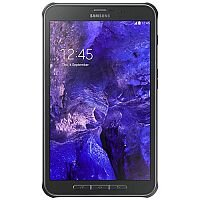 "Samsung Galaxy Tab Active Tablet Android 4.4 KitKat 16 GB 8"" 3G 4G"