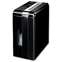 Fellowes Powershred DS-1200Cs Deskside Shredder Cross Cut P-3
