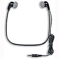 Philips LFH334 Dictation Headphones