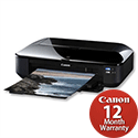 Canon PIXMA IX6550 A3 Colour Printer Inkjet