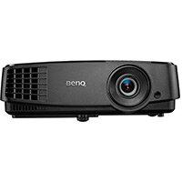 BenQ MS506 DLP SVGA 800 x 600 3200 ANSI Lumens Multimedia Projector