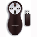 Kensington Wireless Remote Control for Presentations 33374EU
