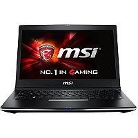 "MSI GS30 2M 205UK Shadow Notebook 13.3"" Core i7 5700HQ 8 GB RAM 128 GB SSDx2 Laptop"