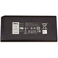 Dell - Laptop battery - 1 x Lithium Ion 6-cell 65 Wh - for Latitude 14 Rugged (5404), 14 Rugged Extreme (7404)