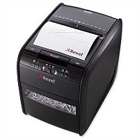 Rexel Auto+ Plus 80X Shredder Cross Cut 2103080