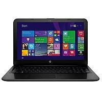 """HP 250 G4 Notebook Intel Pentium N3700  4 GB DDR3L  500 GB HDD  15.6"""" LED  Win 10 Home 64-bit"""