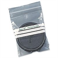 Pack of 1000 Ambassador Grip Seal Polythene Bags Resealable 102x140mm Ref GL6