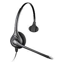 Plantronics HW251N Supraplus Wideband Monaural Headset